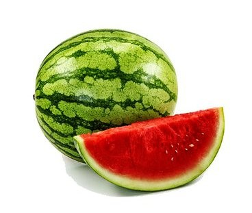 What are the health benefits of watermelon