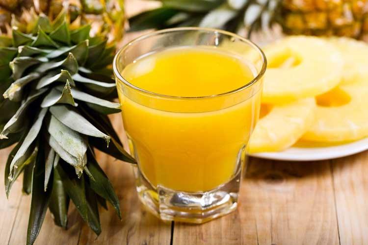 Health Benefits of Pineapple Juice – fruits