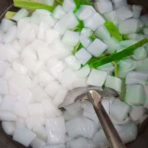 Surprising benefits of nata de coco produced How to