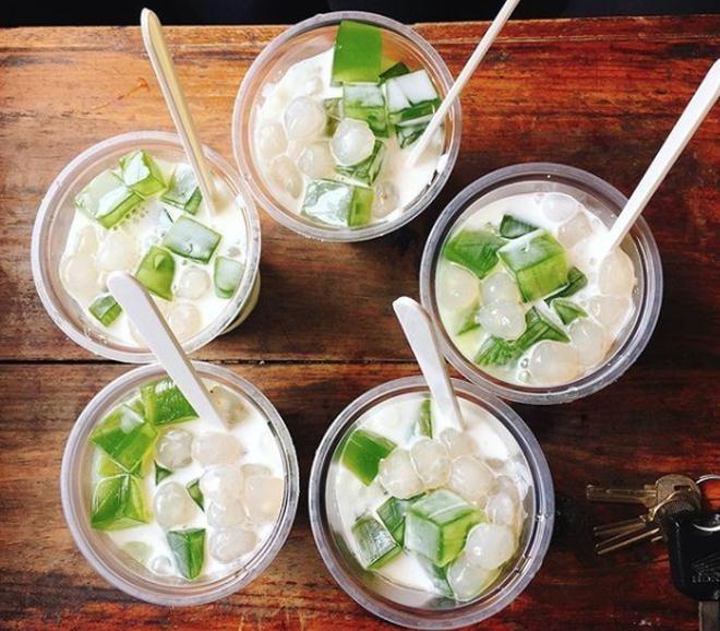 Surprising benefits of nata de coco