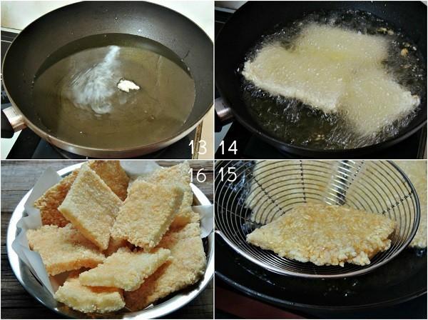 How to make com chay recipe 04