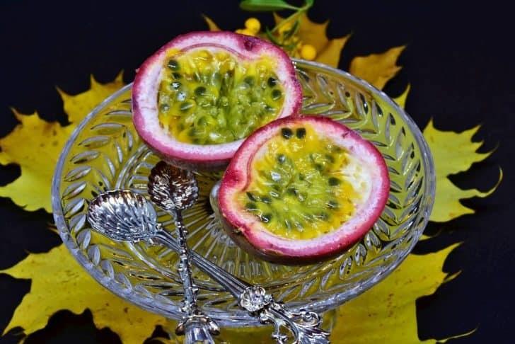 passion fruit benefit SAFIMEX