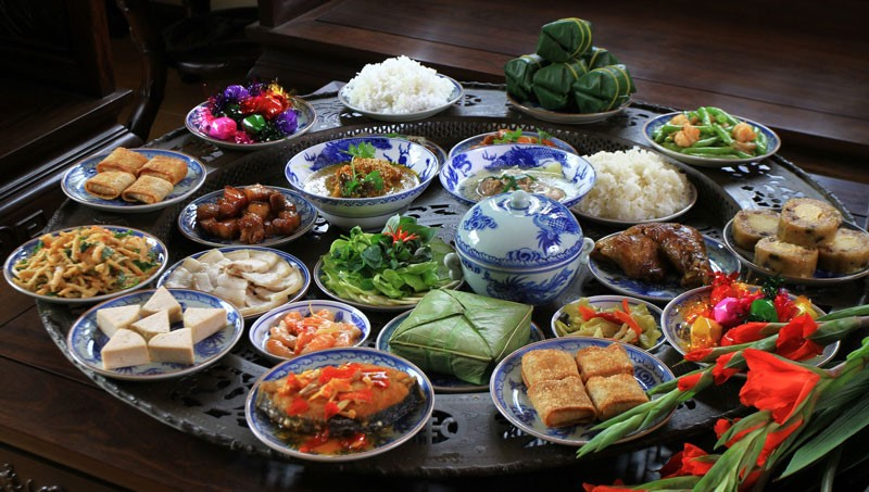 Northern food