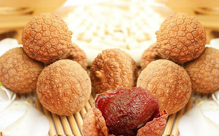 Health Benefits of Eating Dried Lychee