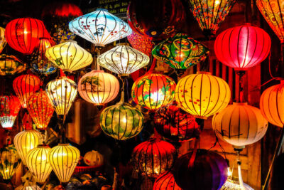 Safimex lantern